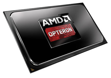 Amd Opetron New Cpu